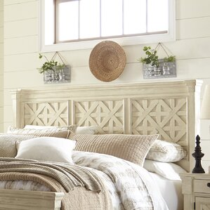 Alsace Panel Headboard by Lark Manor