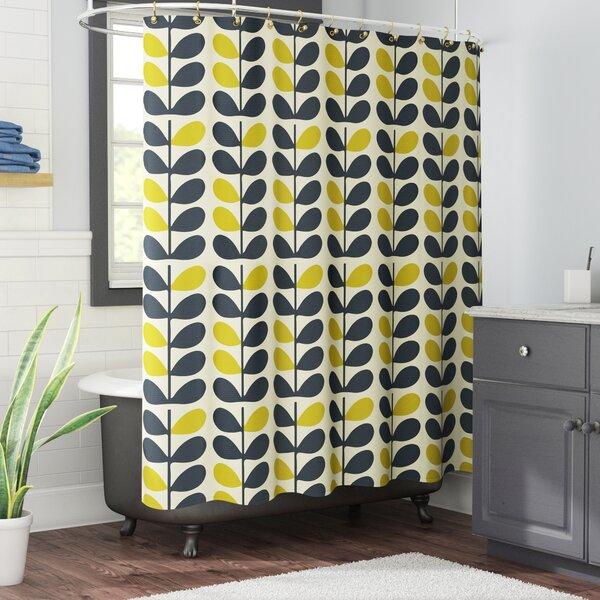 Pineda Shower Curtain by Zipcode Design