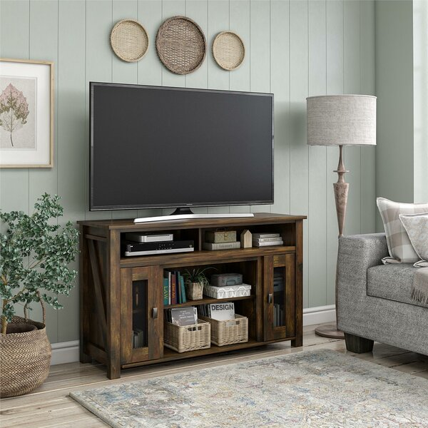 Scottsville TV Stand For TVs Up To 48