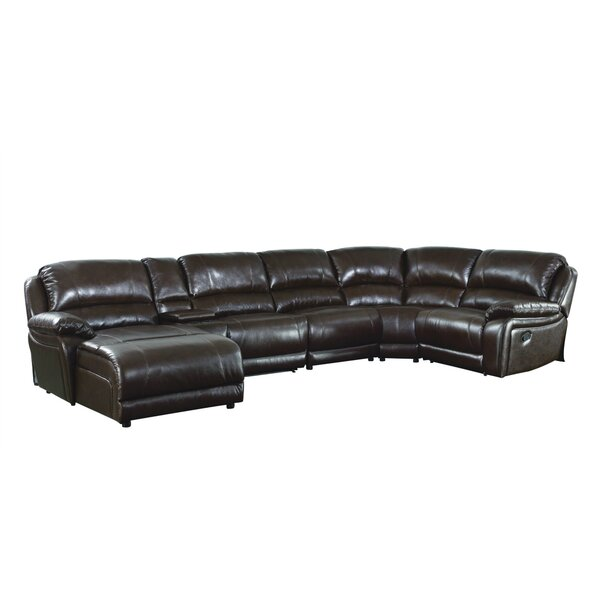 Algoma Modular Sectional By Canora Grey
