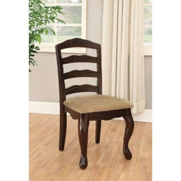 Kamille Side Chair (Set Of 2) By Alcott Hill
