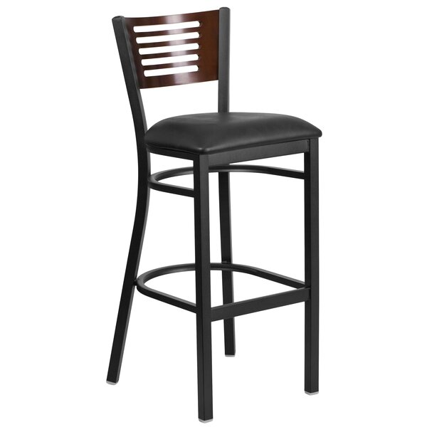 Pyron 32 Bar Stool by Latitude Run