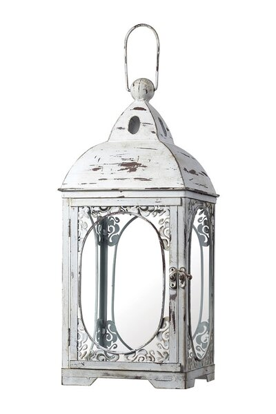 Kelston Mills 1-Light Lantern Head by Ophelia & Co.