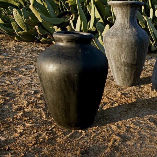 Alter Vase Composite Pot Planter by Amedeo Design
