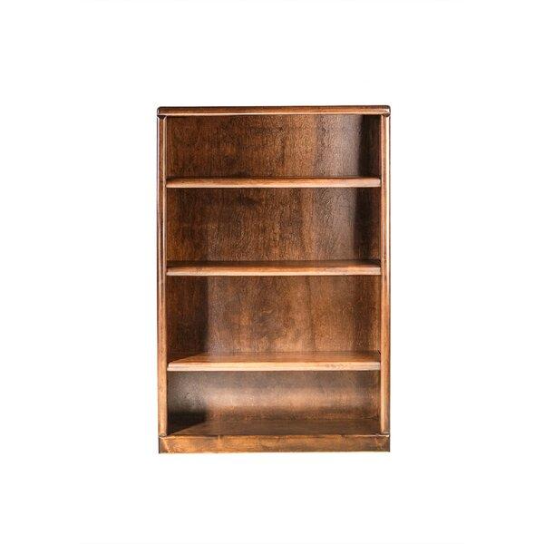 Check Price Kenny Standard Bookcase