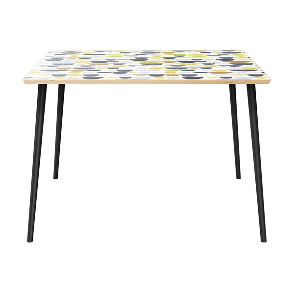 Best Choices Canup Dining Table By Wrought Studio Herry Up