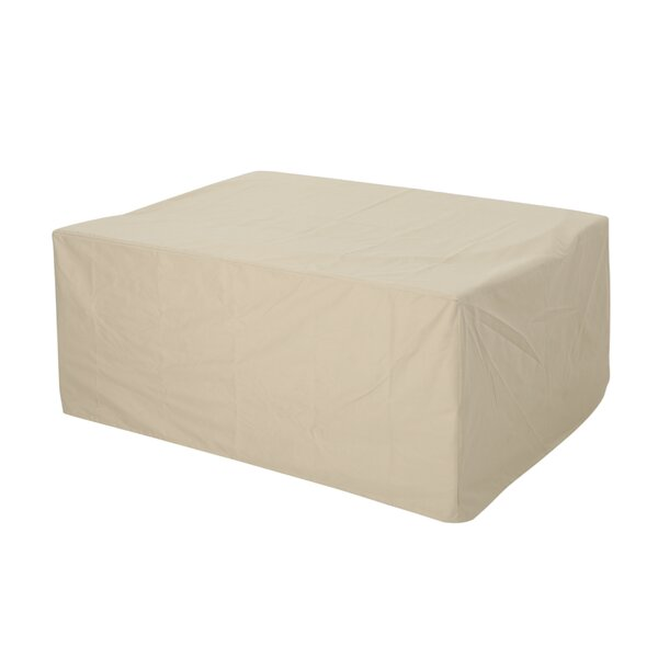 Outdoor Water Resistant Patio Dining Set Cover by Freeport Park