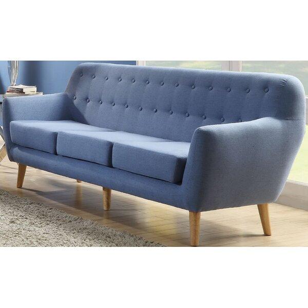 Antwan Sofa by Corrigan Studio