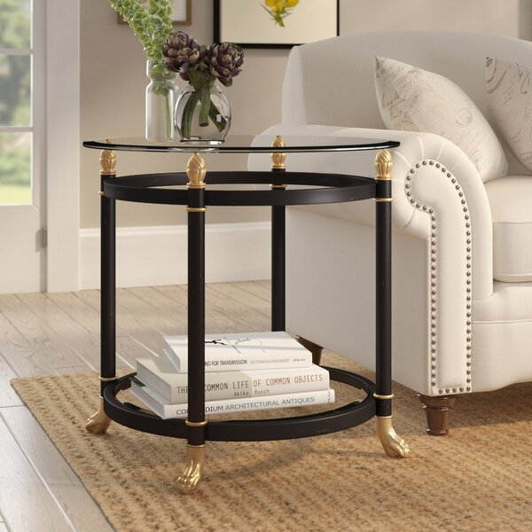 Janise End Table By Willa Arlo Interiors
