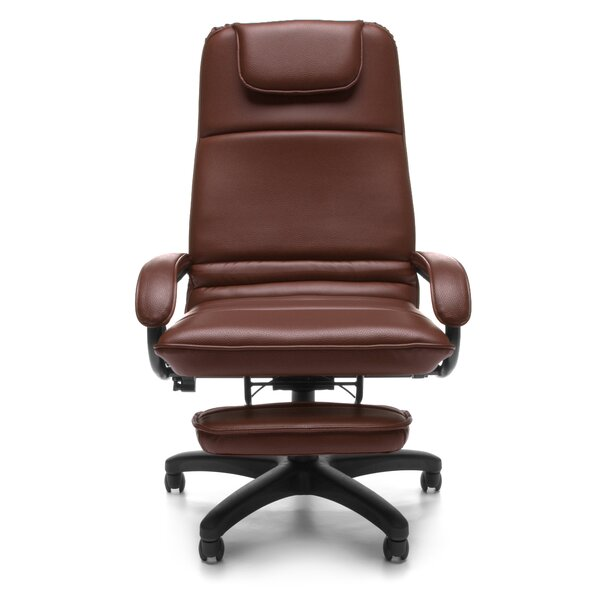 Power Rest High-Back Executive Chair by OFM