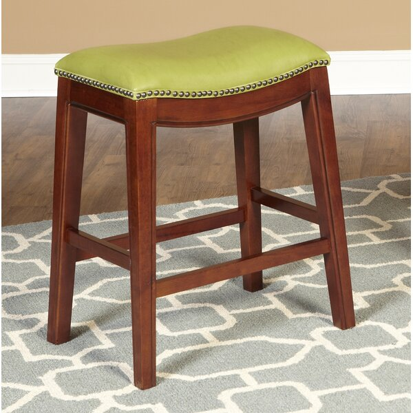 Trinningham 24 Bar Stool by Andover Mills