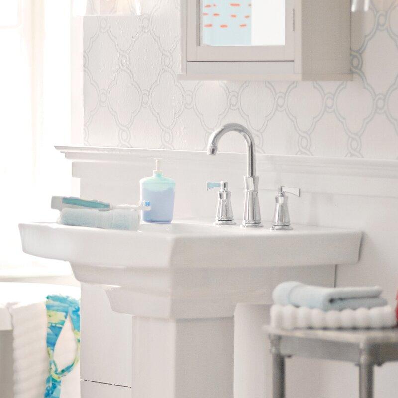 K-11076-4-BN,CP Kohler Kohler Archer Bathroom Faucet & Reviews | Wayfair