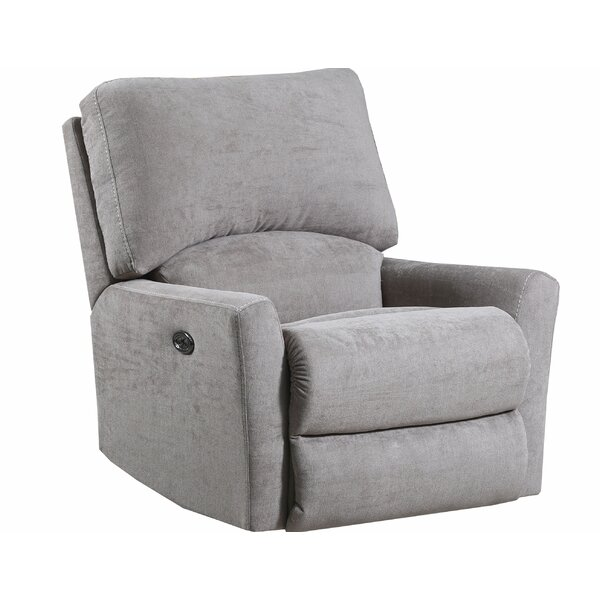 Gregorio Rocker Recliner [Red Barrel Studio]