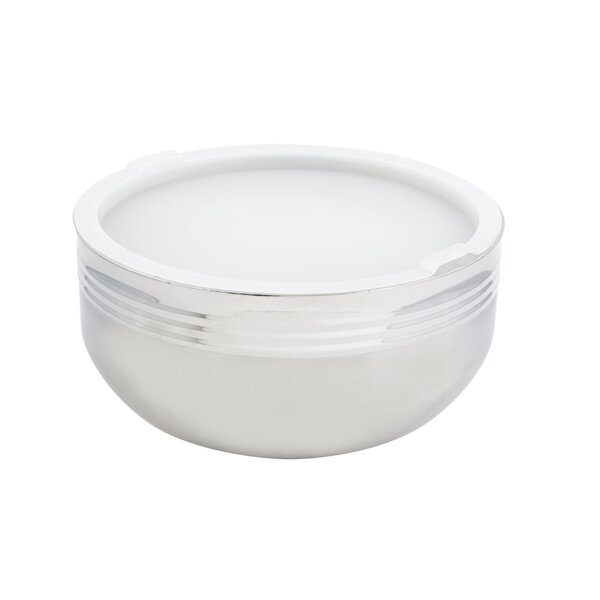 Cold Wave 323.2 Oz. Bowl by Bon Chef