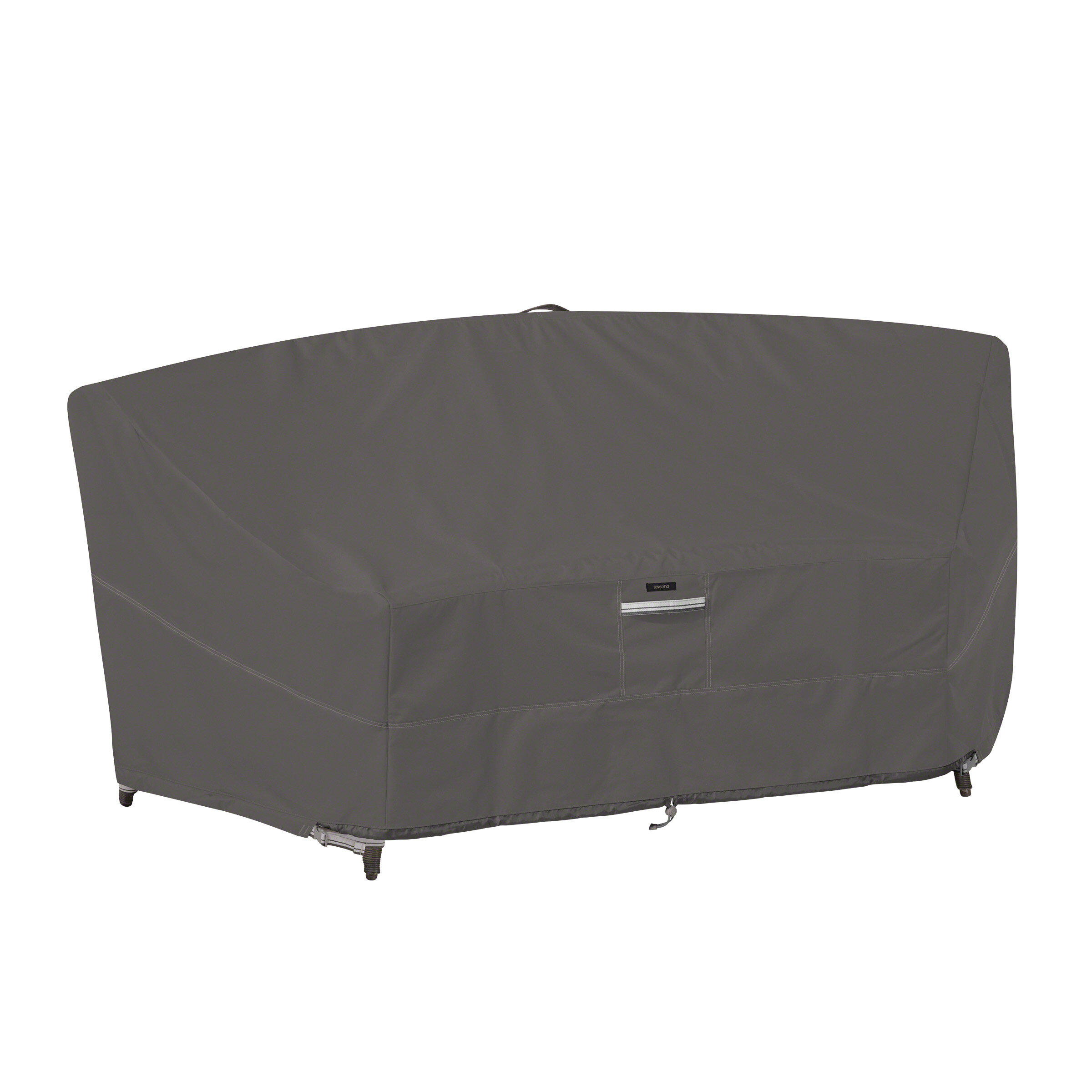 Khalil Water Resistant Patio Sofa Cover With Lifetime Warranty Joss Main