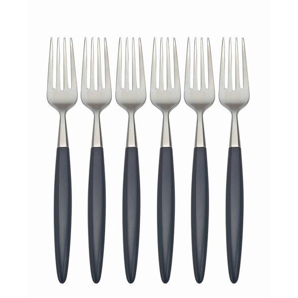 Terrace Juniper Dinner Fork (Set of 6) by Oneida