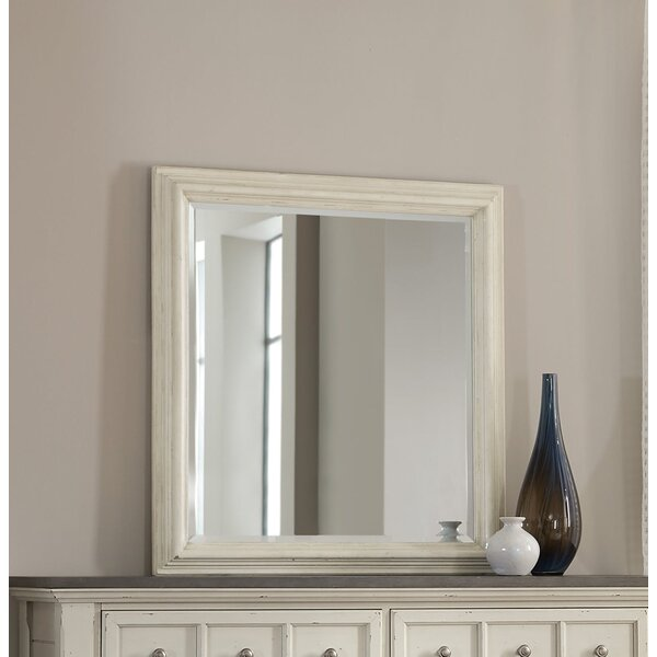 Sturbridge Accent Mirror by Hooker Furniture