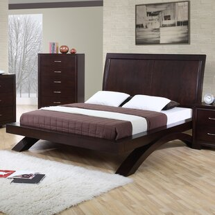Compare & Buy Linkwood Sleigh Bed By Wrought Studio