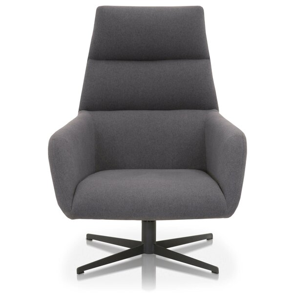 Sunderhaus Swivel Lounge Chair by Orren Ellis