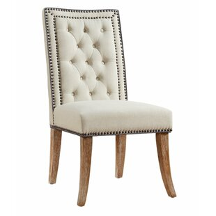 Emilion Parsons Chair (Set of 2) by Lark Manor