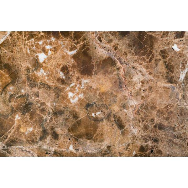 Sahara Beige Honed 18x18 Marble Field Tile