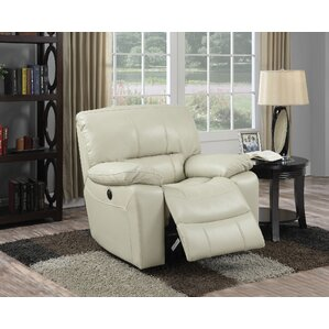 Power Recliner by A&J Home..