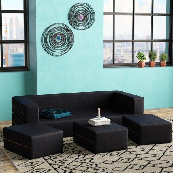 Eugene Sleeper Sofa by Zipcode Design
