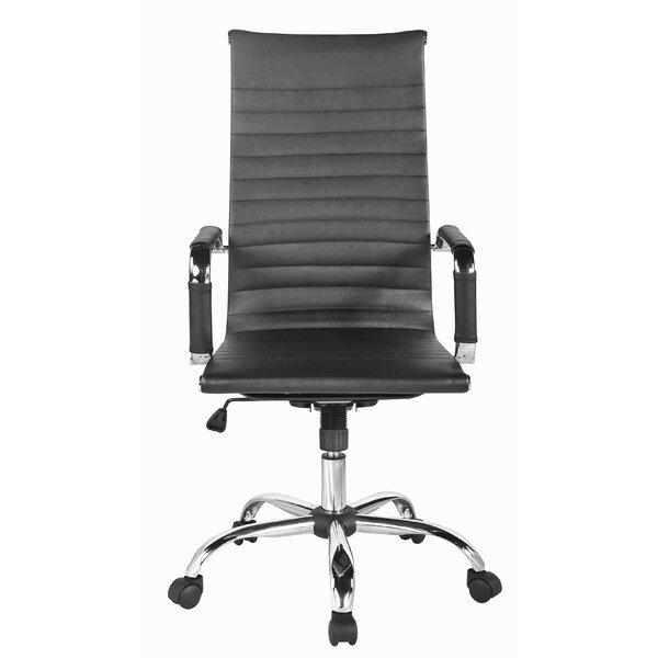 Wing Office Chair by Orren Ellis