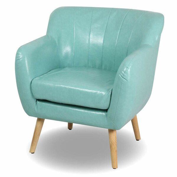 Hobby Guest Mid-Century Modern Armchair by George Oliver
