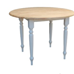 round kitchen dining tables - Dining Table Round Wood