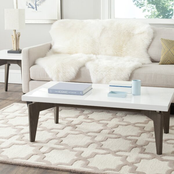 Kelly 2 Piece Coffee Table Set by Corrigan Studio