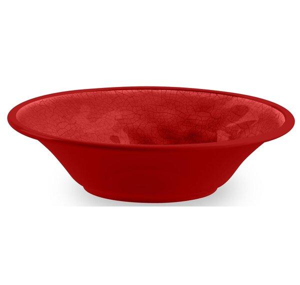 Crackle Glaze Cereal Bowl (Set of 6) by TarHong