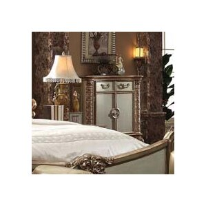 Mccarroll Panel Configurable Bedroom Set by Astoria Grand
