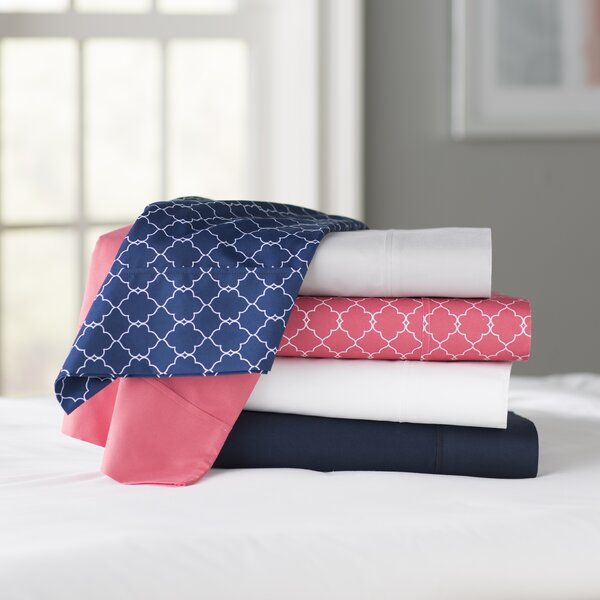 Delia Sheet Set by Andover Mills