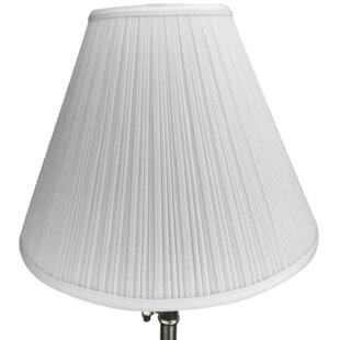 Reviews 17 Linen Empire Lamp Shade By Fenchel Shades
