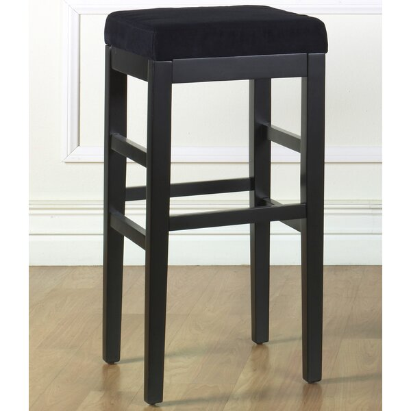 Plymouth 30 Bar Stool by Charlton Home