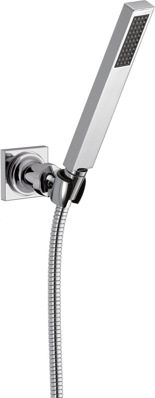 Delta Vero Full Handheld Shower Head & Reviews | Wayfair