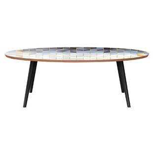 Best Grabill Coffee Table ByBungalow Rose