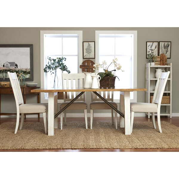 Piedmont Dining Table by Trisha Yearwood Home Collection Trisha Yearwood Home Collection