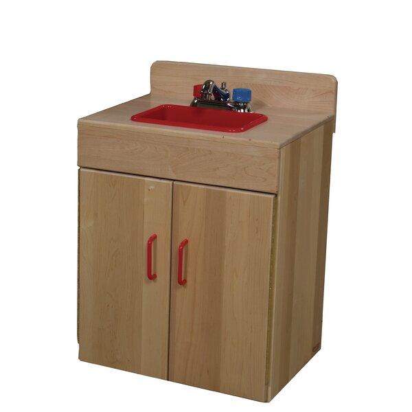 Heritage Sink by Wood Designs