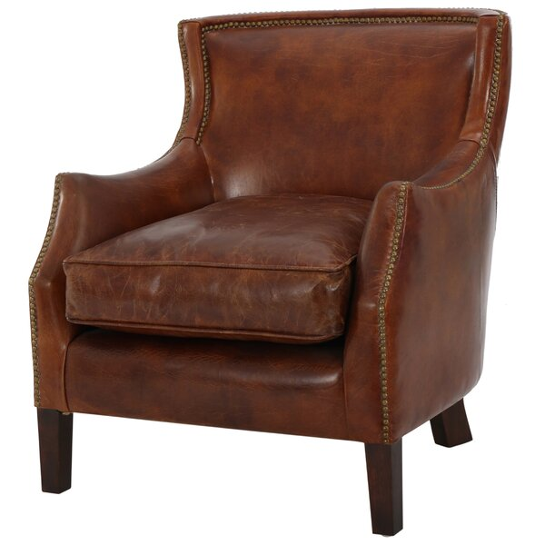 Adelbert Kraig Armchair by Darby Home Co
