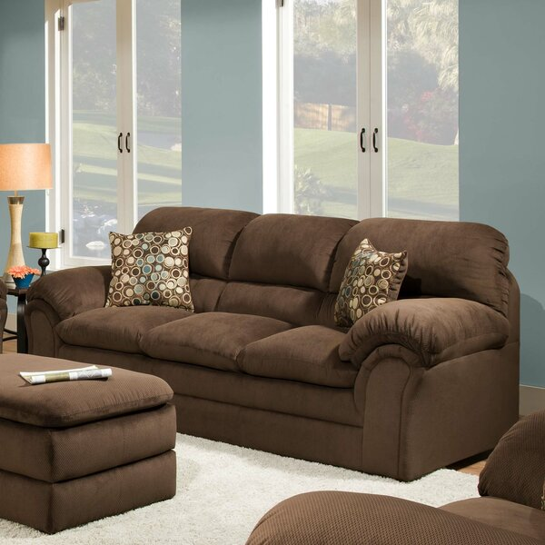 Lowest Price For Plagido Sofa by Simmons Upholstery by Red Barrel Studio by Red Barrel Studio