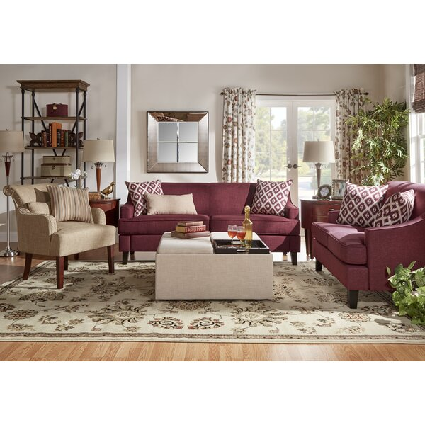 Best #1 Rhinebeck Configurable Living Room Set By Three Posts Wonderful