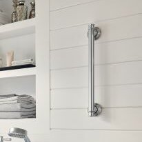 Belfield Bathroom Grab Bar by Moen
