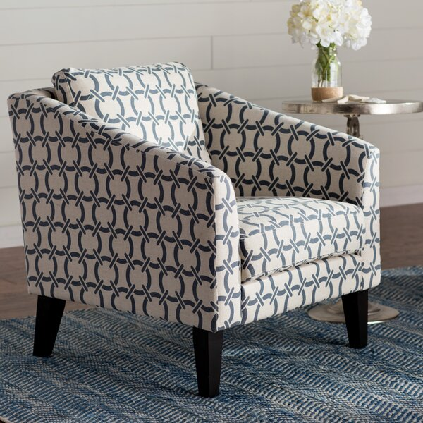 Chase Armchair by Beachcrest Home