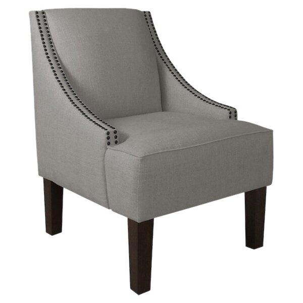 Fassbender Side Chair by Mercer41