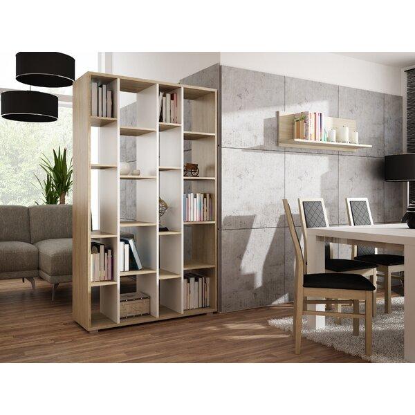 Khloe Standard Bookcase by Brayden Studio