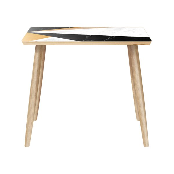 Mcswain End Table By Ivy Bronx