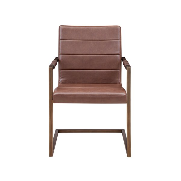 Maurine Arm Chair by 17 Stories