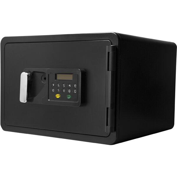 Fireproof Digital Keypad Lock Safe by Barska